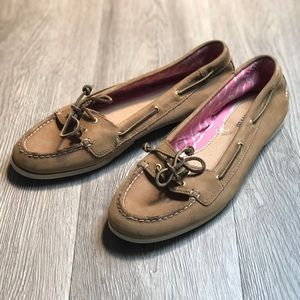 #190696 Sperry boat shoes